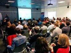 Conférence sur l'e-marketing - Café Numérique du 1/4/2015